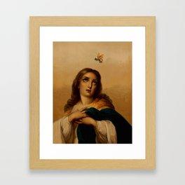 Religious Experience Framed Art Print
