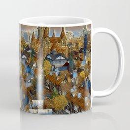 Beata Maria Coffee Mug