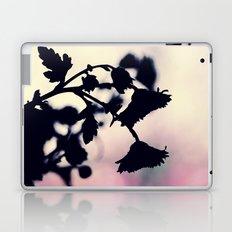 morning daisy Laptop & iPad Skin