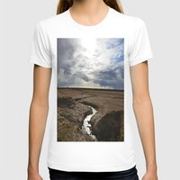 iceland T-shirts featuring iceland by katie moon