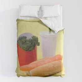 McVegetables Comforters