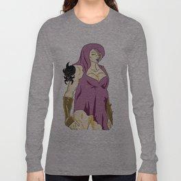 The Novice Long Sleeve T-shirt