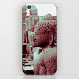 Borobudur iPhone Skin