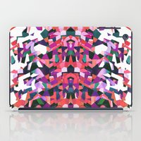 beethoven iPad Cases featuring Beethoven abstraction by Laura Roode