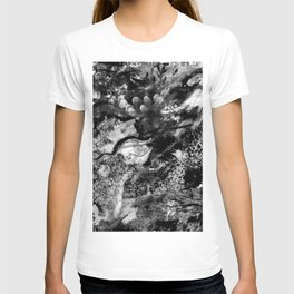 Abstraction thinking 2 T-shirt