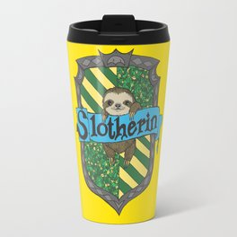 Slotherin Travel Mug