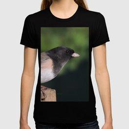 Dark-Eyed Junco T-shirt