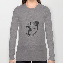 Daily dilemma Long Sleeve T-shirt