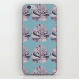 Tropicale II iPhone Skin