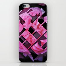 Flower (Beautiful) iPhone & iPod Skin