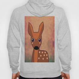 Little Deer-96 Hoody