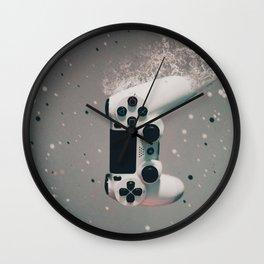 playstation Wall Clock