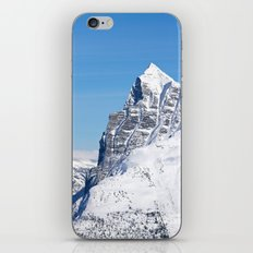 Rocky Mountain - Roger's Pass, BC iPhone & iPod Skin