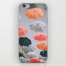 Shade Str. iPhone Skin