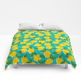 Lemons for daysss Comforters
