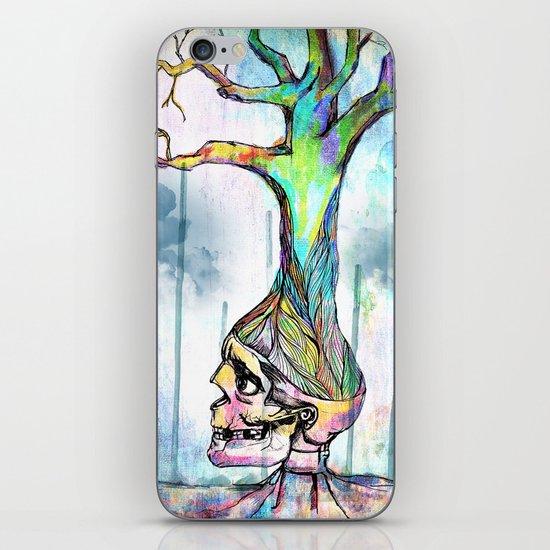 Skulltastic iPhone & iPod Skin