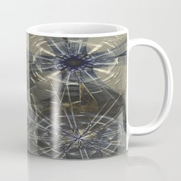 Spiral Logic Coffee Mug