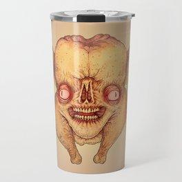POSSESSED RAW CHICKEN Travel Mug