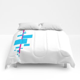 Tech Stream Comforters