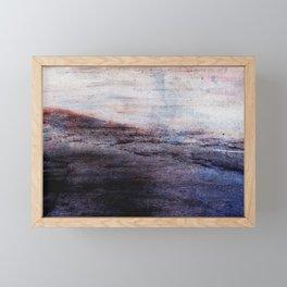 In the Burren Framed Mini Art Print