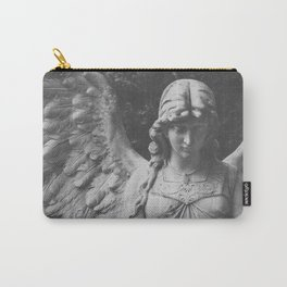 Angel no. 1 Carry-All Pouch