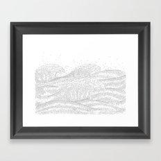 Five Thousand Two Hundred Framed Art Print