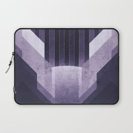 Dione - The Ice Cliffs Laptop Sleeve