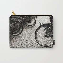 Wheels Carry-All Pouch