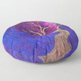 Harmonious Floor Pillow