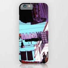 Hanging Laundry pt1 Slim Case iPhone 6s
