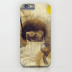 bcsm 001 (captain) iPhone 6s Slim Case