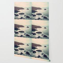 Ocean Motion Wallpaper
