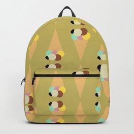 Ice cream cone fantasy Backpack