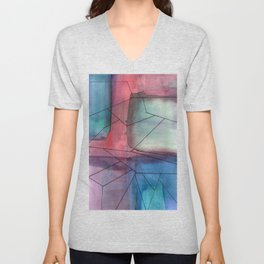To Be Or Not To Be Unisex V-Neck