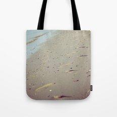 I Follow You ... Tote Bag