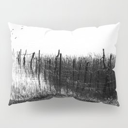 The Waterside Pillow Sham