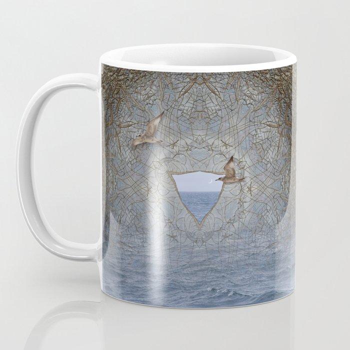 Horizon Coffee Mug