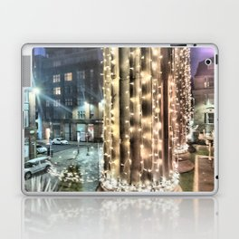 Glasgow Merchant City Laptop & iPad Skin