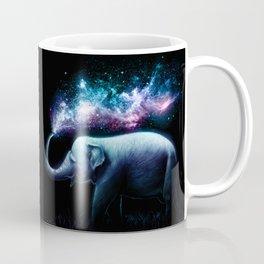 Elephant Splash Coffee Mug