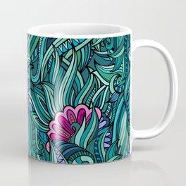 Shabby flowers #28 Coffee Mug