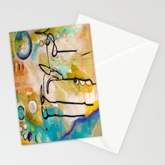 Love Colors Stationery Cards