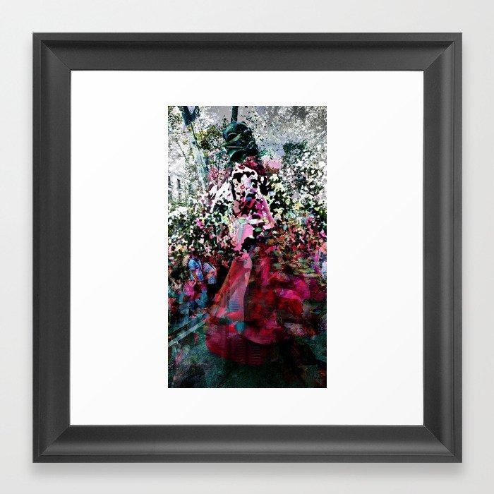 P1460125-P1460132 _XnView _GIMP Framed Art Print