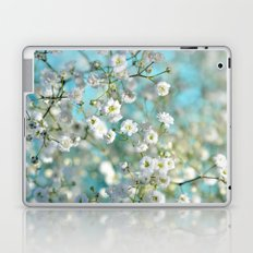 You Leave Me Breathless... Laptop & iPad Skin