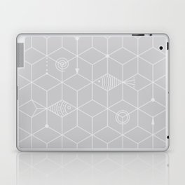 two fishes Laptop & iPad Skin
