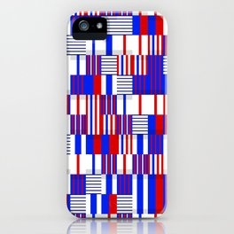 VE Day iPhone Case