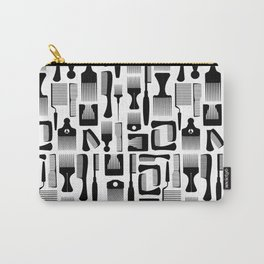 The Comb Over Collection Carry-All Pouch