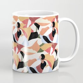 Flower (muster) Coffee Mug