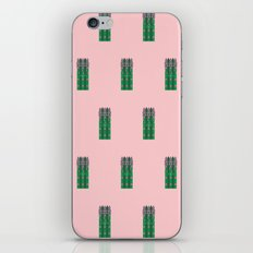Vegetable: Asparagus iPhone & iPod Skin