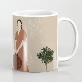 Summer in Marrakesh Coffee Mug