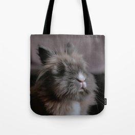 Little Bunny - Pancake Tote Bag